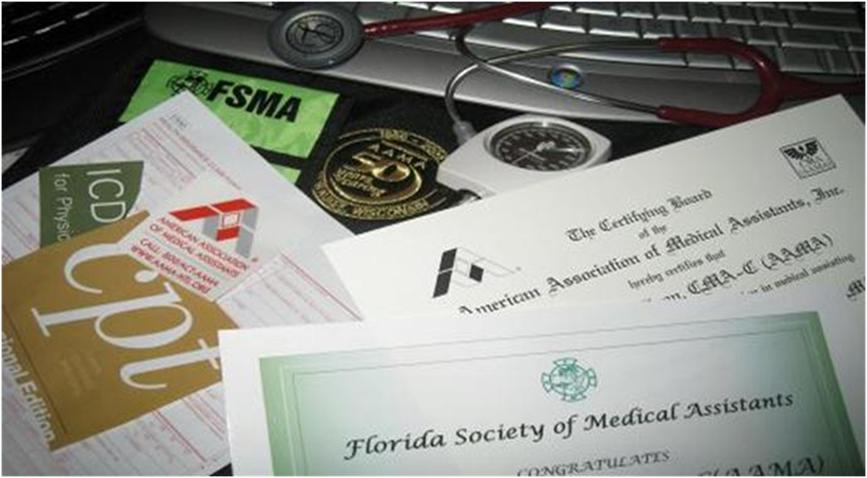 Florida Society Of Medical Assistants